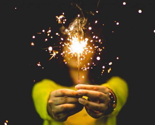 Über die Haltbarkeit von Neujahrsvorsätzen